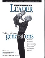 Christian Leader cover May 1999