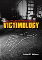 Praeger Handbook of Victimology cover